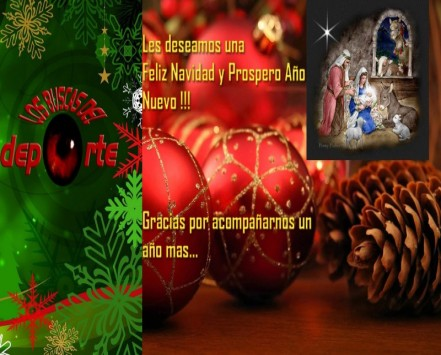 Festejemos Juntos el nacimiento del Niño Jesús