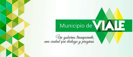 Municipio de Viale